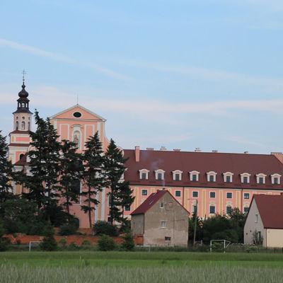 Zabytki wsi Głębowice