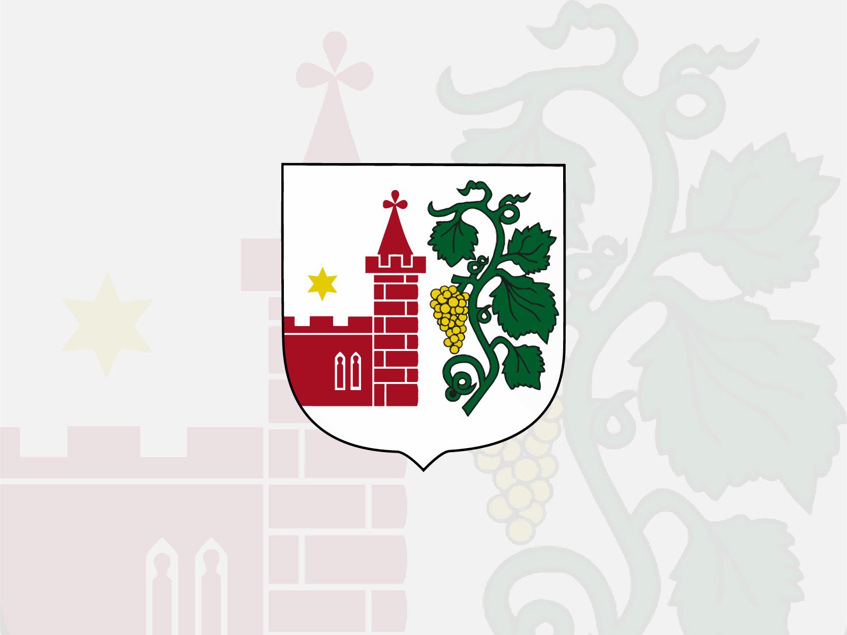 Herb polski gminy Wińsko