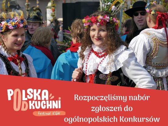 Polska od kuchni rozpoczęcie naboru