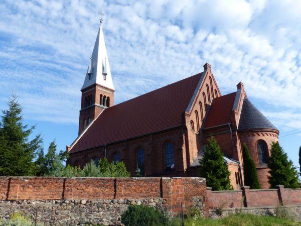 Kościół św. Michała Archanioła w Wińsku