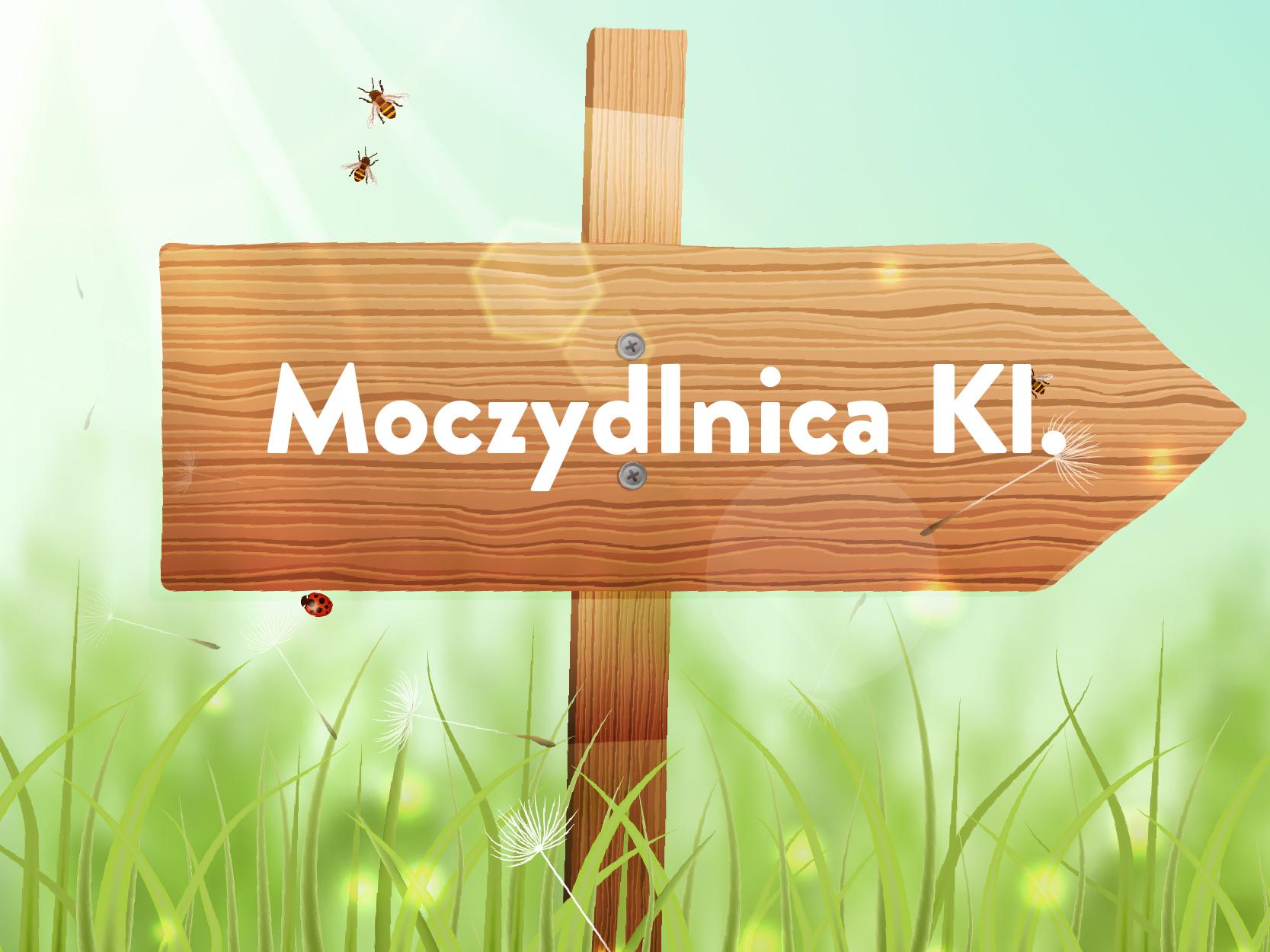 sołectwo Moczydlnica KL.