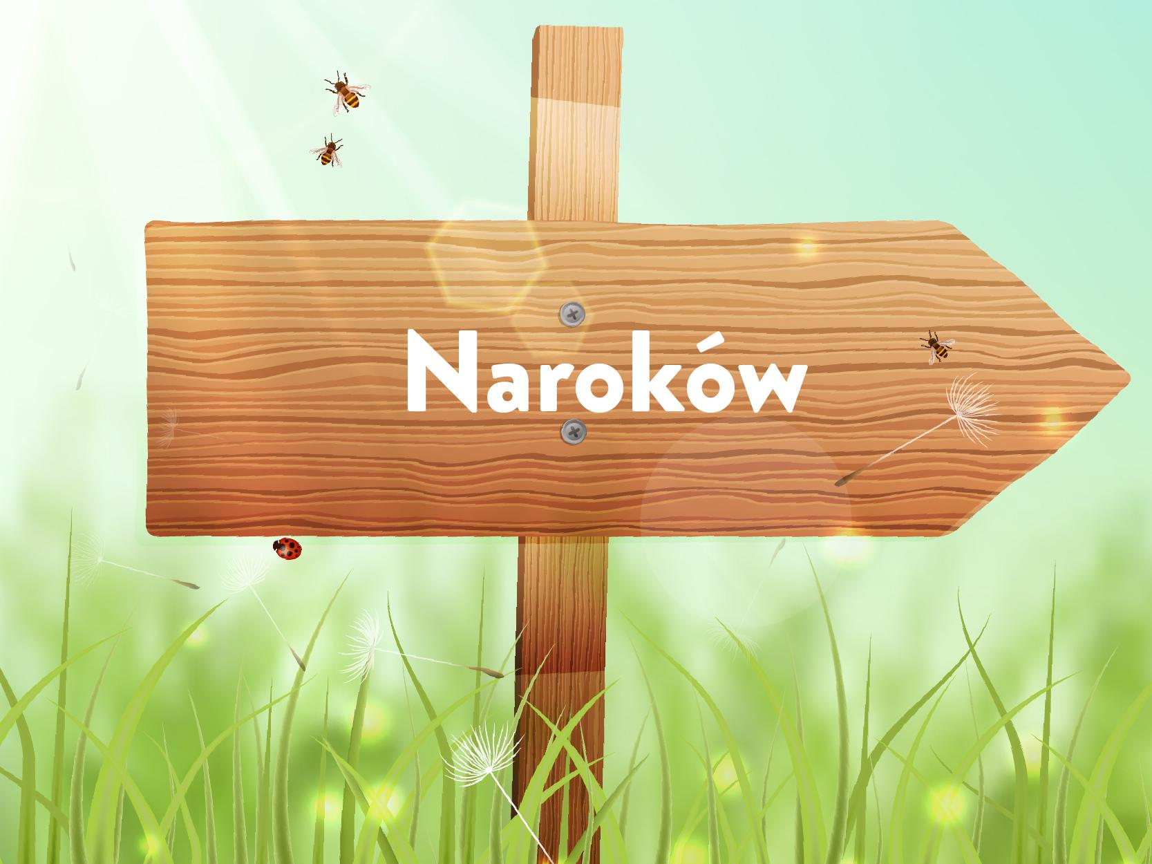 sołectwo Naroków