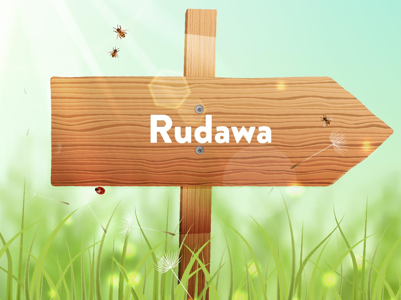 sołectwo Rudawa