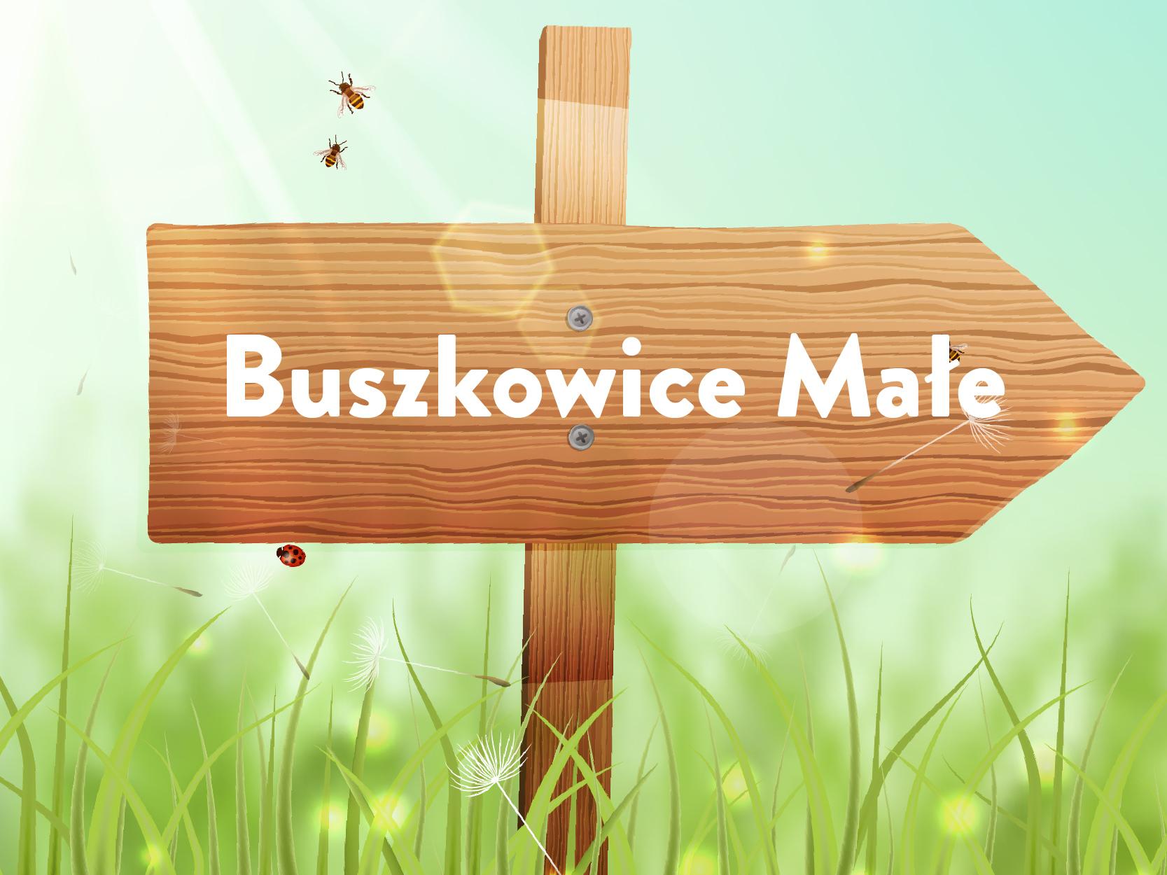 sołectwo Bukszowice Małe