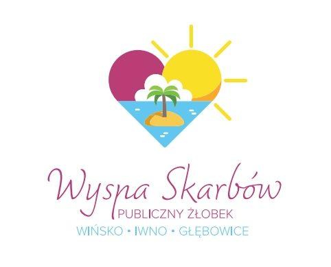 Logo żłobka Wyspa Skarbów
