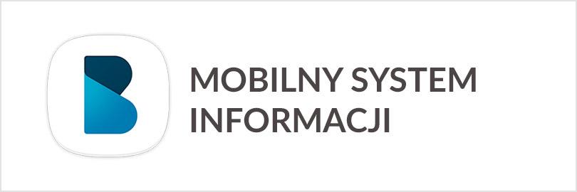 Przejdź do: Mobilny System Informacyjny