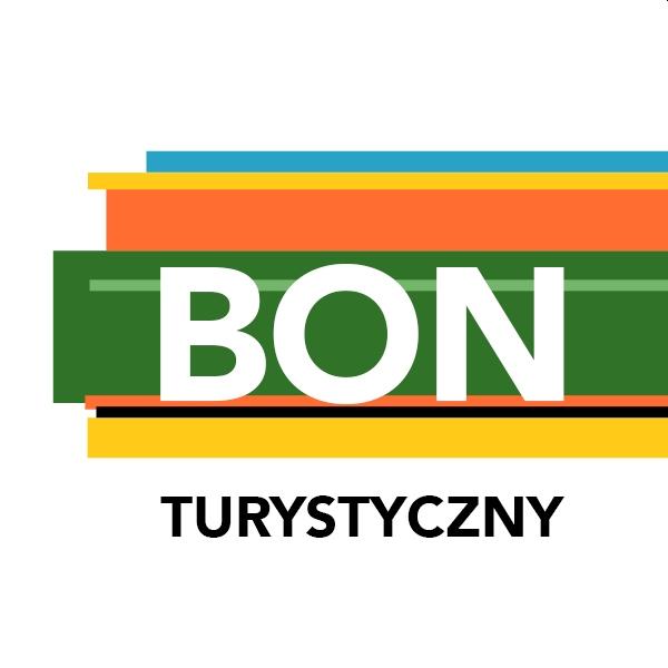 Logo programu Polski Bon Turystyczny