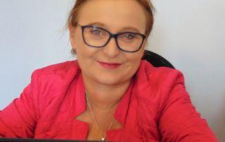 Zdjęcie Wójt Wińska Jolanty Krysowatej - Zielnicy