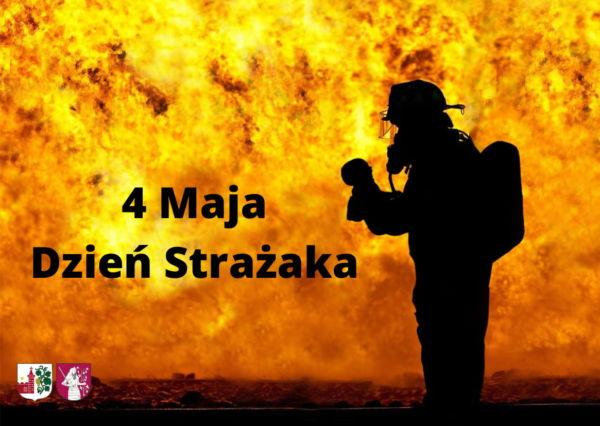 Życzenia dla strażaków z okazji ich święta
