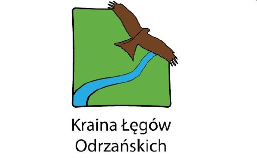 Logo Krainy Łęgów Odrzańskich