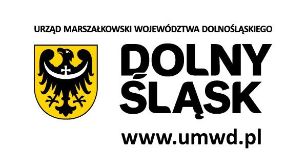 Logo Urzędu Marszałkowskiego Województwa Dolnośląskiego