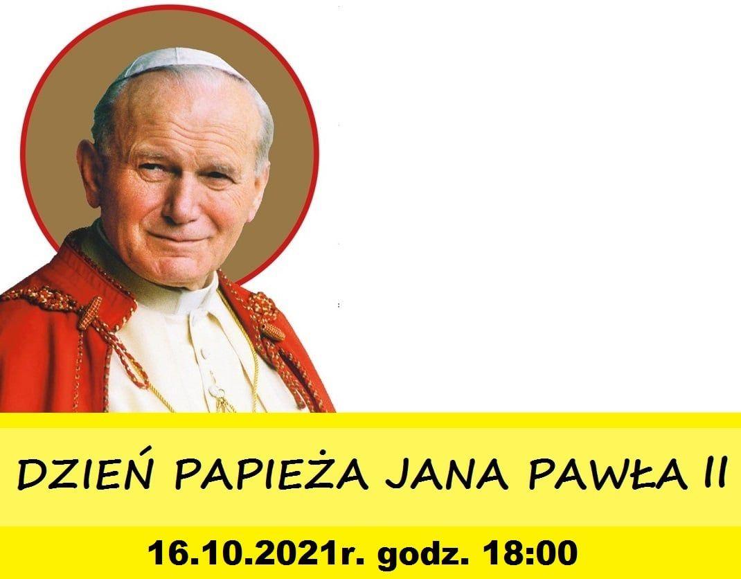 Dzień Papieski 2021